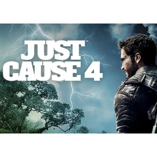 Just Cause 4 - Reloaded Steam Key GLOBAL