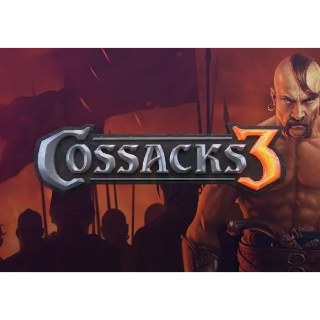 Cossacks 3 - Complete Experience Steam Key GLOBAL