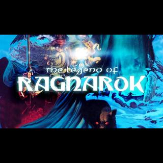 King's Table - Legend of Ragnarok