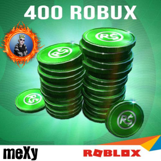 Robux | 400x