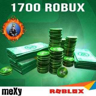 Robux | 1 700x