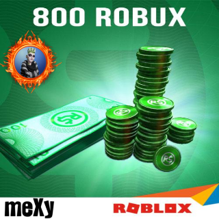 Robux | 800x