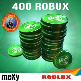 Robux   400x