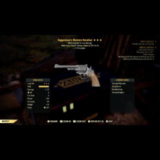 Weapon | Suppressor Ex W.Revolver