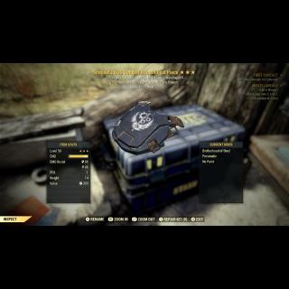 Apparel | Sentinel Assasin BOS Set