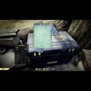 Plan | Missile Triple Barrel TC