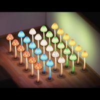 Bundle | 30 Mush Mushroom Lamps