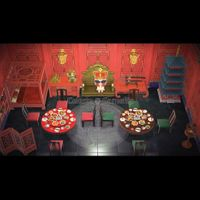 Furniture   Imperial Banquet