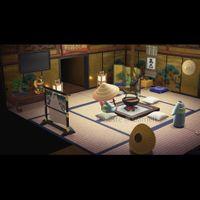 Furniture | Japanese Living Room