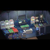 Furniture | Arcade Games Furniture