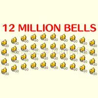 Bells   12 000 000x