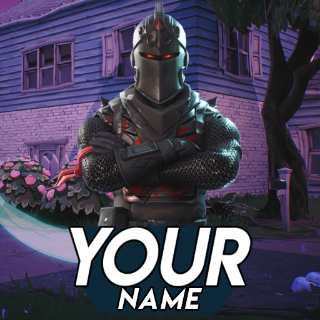 I will do your profile pictures with your favorite fortnite skin.