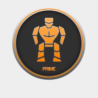 Prime | Ivara prime