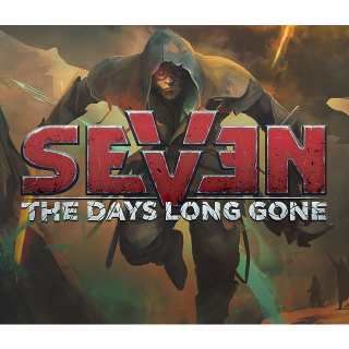 Seven: The Days Long Gone [Steam Key|Instant Delivery|NA/EUROPE ONLY]