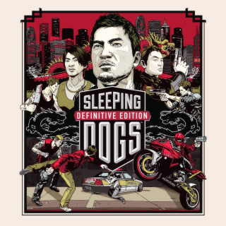 Sleeping Dogs: Definitive Edition [Steam Key/Instant Delivery/Global]