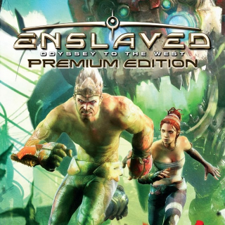 ENSLAVED: Odyssey to the West - Premium Edition [Steam Key/Instant Delivery/Global]