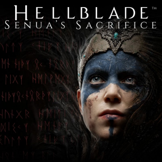 Hellblade: Senua's Sacrifice [Steam Key|Instant Delivery|GLOBAL]
