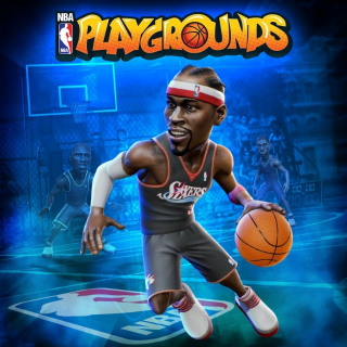 NBA Playgrounds [Steam Key/Instant Delivery/Global]