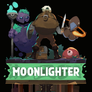 Moonlighter [Steam Key|Instant Delivery|NA ONLY]
