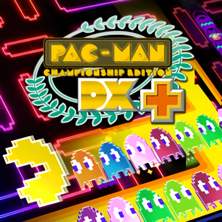 PAC-MAN Championship Edition DX+ [Steam Key/Instant Delivery/Global]