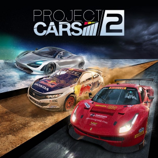 Project CARS 2 [Steam Key/Instant Delivery/Global]