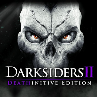 Darksiders II: Deathinitive Edition [Steam Key/Instant Delivery/Global]