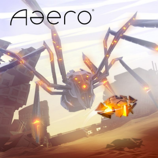 Aaero [Steam Key/Instant Delivery/Global]