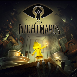 Little Nightmares [Steam Key|Instant Delivery|NA/EUROPE ONLY]