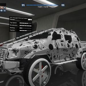 Vehicle | insurgent