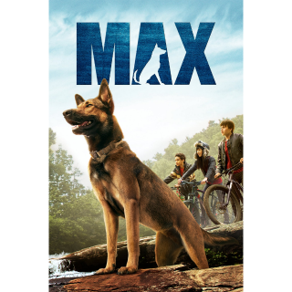 Max HD MA / Vudu - Instant Delivery!