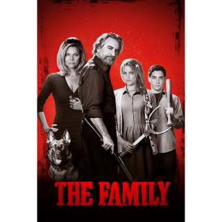 The Family XML iTunes / MA port - Instant Delivery!