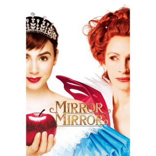 Mirror Mirror XML iTunes *Requires XML/DCD* - Instant Delivery!