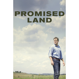 Promised Land HD iTunes / MA port - Instant Delivery!
