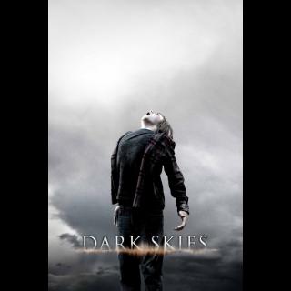 Dark Skies HDX UV / MA