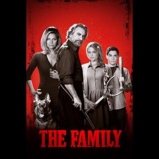 The Family iTunes *Requires XML/DCD*