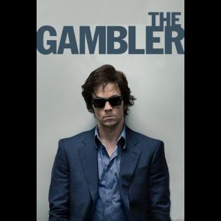The Gambler HDX UV / Vudu / MA