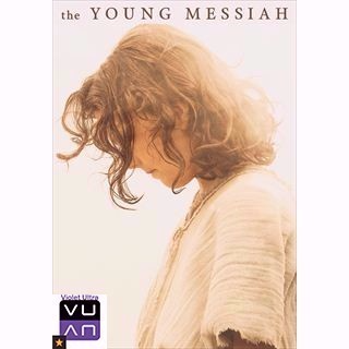 The Young Messiah HD iTunes / MA port - Instant Delivery!