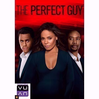 The Perfect Guy HD MA / Vudu / UV - Instant Delivery!
