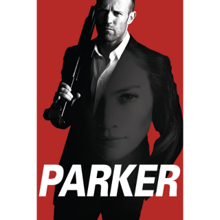 Parker SD Vudu / MA - Instant Delivery!