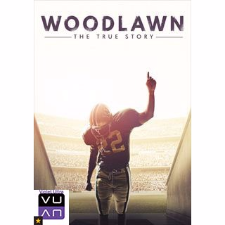 Woodlawn HDX UltraViolet - Instant Delivery!