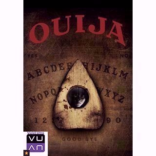 Ouija HDX Vudu  - Instant Delivery!