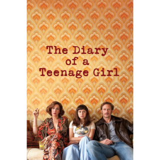 The Diary of a Teenage Girl SD MA / UV / Vudu