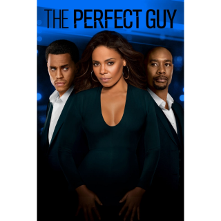 The Perfect Guy SD MA / UV