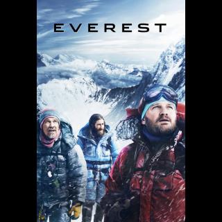 Everest HD iTunes / MA