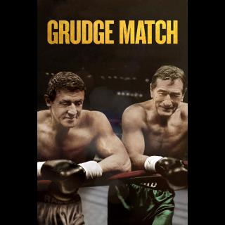Grudge Match HDX UV / Vudu / MA
