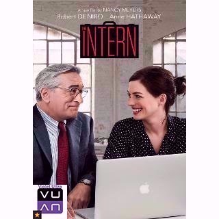 The Intern HDX UltraViolet - Instant Delivery!
