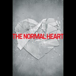 The Normal Heart HDX UV / MA