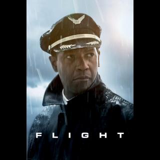 Flight HD iTunes / MA