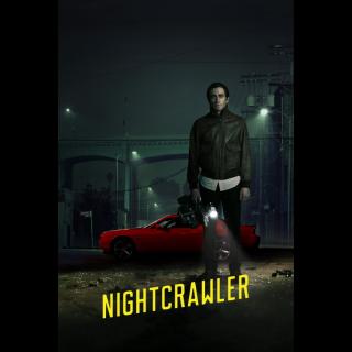 Nightcrawler HD iTunes / MA