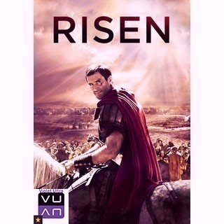 Risen SD MA / Vudu - Instant Delivery!
